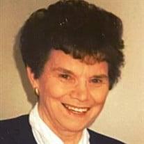Patricia Elaine Lesiw