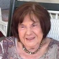 Mrs. B. Antoinette Bozek