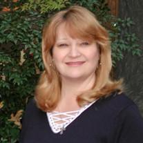 Sandra Jane Spencer