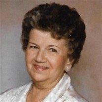Denyse Marie Vogel (Buffalo)