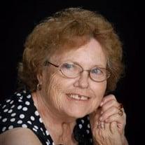 """Judith """"Judy"""" Ann Berger"""