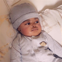 Infant Kashi Legacy Rhyne