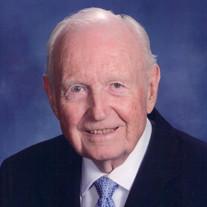 Charles V. Meckstroth, M.D.