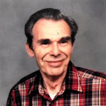 Leland Roger Van Drunen