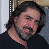 Danial Alan Marquez