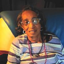 Mrs. Alma Mae Byrdsong