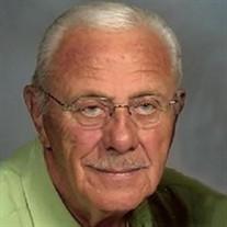 """Robert """"Bob"""" Eugene Hugo"""