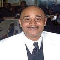 Herbert Lewis Jordan Jr.