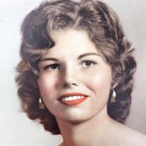 Lovera Beth Frazier