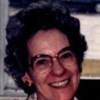 Mary Anne (Freeman) Sellers