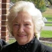 Marjorie Elaine Anderson
