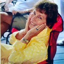 Carole Ann Brophy