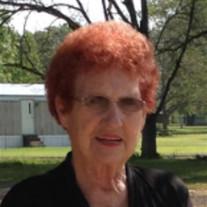 Mae Dell Hines Williams