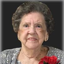 Hazel Adams Stoute