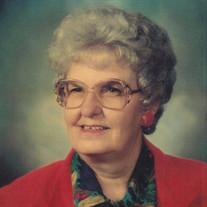 Martha H. Roberts