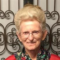 Mildred Ann Strangeway