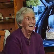 Elaine Helen Stamper