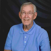 Roy Fred Vollrath
