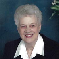Arlene E. Dunham