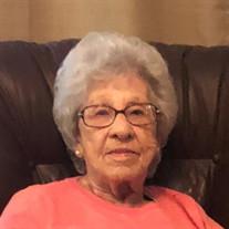 Ethel Lee Burton Sosebee Raines O'Kelley