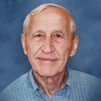 Mr. Ernest W. Roberts