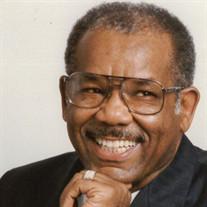 Ozema Moore Jr.