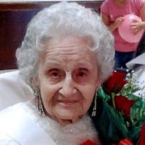 Beatrice Ella Graham