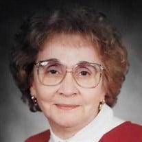 Annette Marie Turman