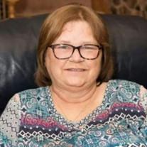 Debra Ann Bennett