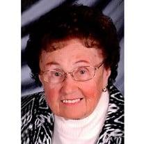 Shirley J. Cross