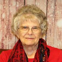 Delores J. Williams