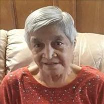 Leonora Serrano