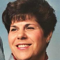 Eleni Zourkos