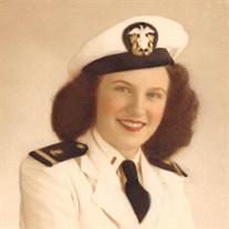 Marion E. Hartman