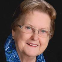 Agnes M Lickteig