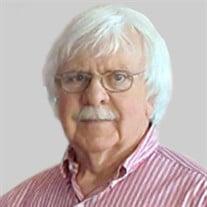 Ralph Thomas Reynolds
