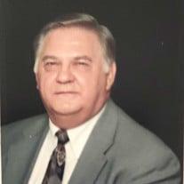 "Arthur ""Ott"" Robert Hawkins"