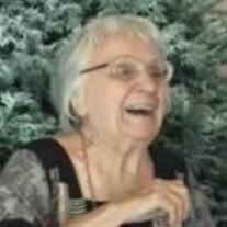 Bernice Shawhan