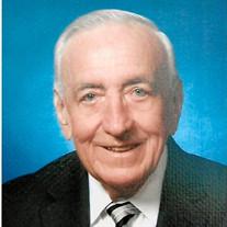 Harold Olmstead Roberts