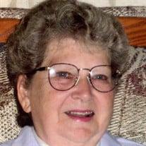 Patricia D. Wampler