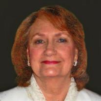 Faye Arnett Bosarge