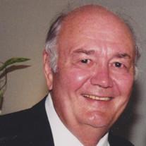 Ezra Z Hogan, Jr.