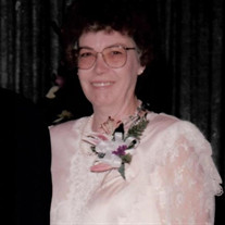 Rita Alma LaChance