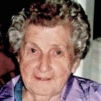 Virginia Loraine Pope