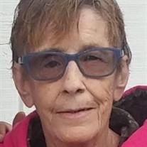 Ms. Jeanette I. Davis