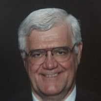 Gerald Wayne Vincent