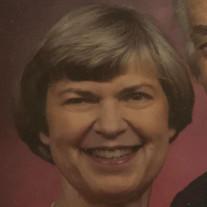 Janet Ruth Kasishke