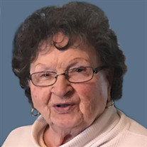 Mrs. Gertrude Irene Ross