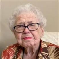 Eugenia Faye Morrison