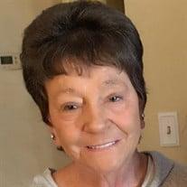 Judy Carol Clifton Dalton